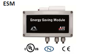 Energy Saving Module per il Grid